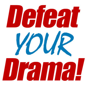 DefeatYourDrama