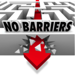 nobarriers